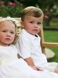 Nathaniel Jackson Taren and Jessica May Taren