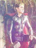 Niall Horan/Thor