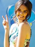 07) Ally Thomas