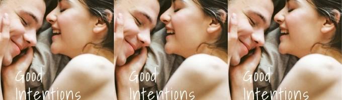 Good Intentions ⇼ Luke Hemmings