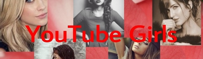 Youtube Girls