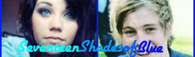 Seventeen Shades of Blue