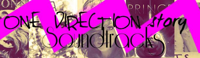One Direction Story Soundtracks