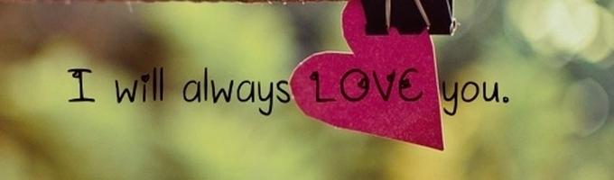 ღ 100 Days to Say I Love You ღ
