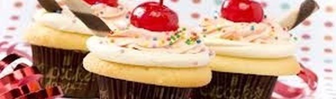 My cupcake girl