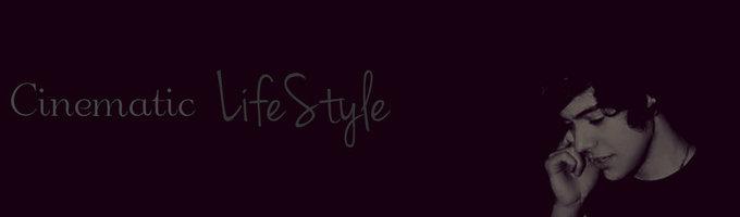 Cinematic Lifestyle {Harry Styles AU/Punk}