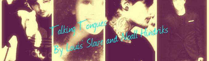 Talking Tounges