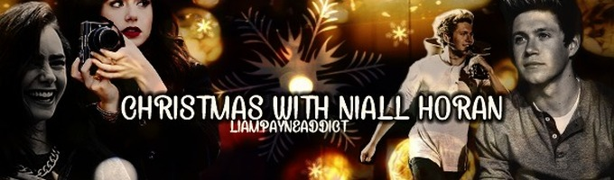 Christmas With Niall Horan